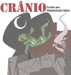 Agosto Heróico 2019 - Cranio