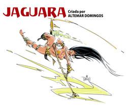Agosto Heróico 2019 - Jaguara