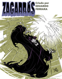 Agosto Heróico 2019 - Zagarras