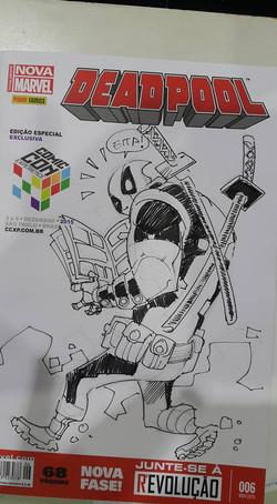 Commission Art