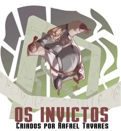 Agosto Heróico 2019 - Invictos