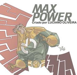 Agosto Heróico 2019 - Max Power