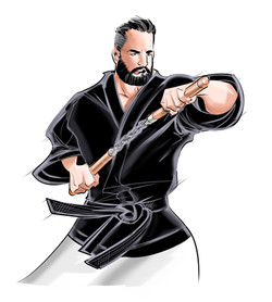 Vinicius Karate