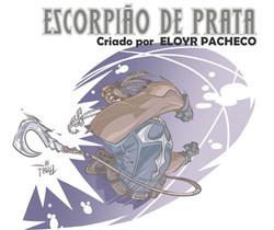 Agosto Heróico 2019 - Escorpiao de Prata