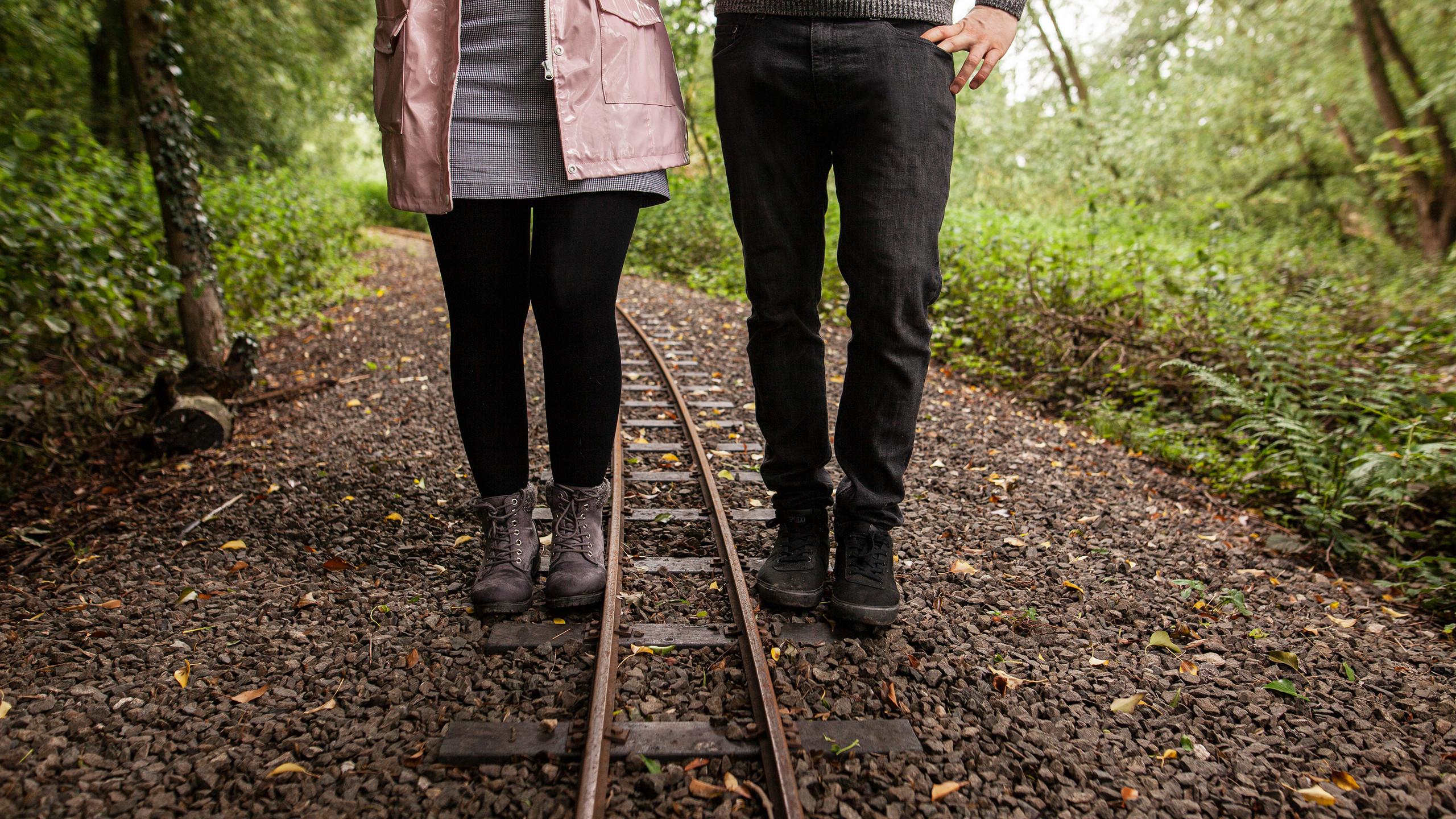 woodland engagement shoot
