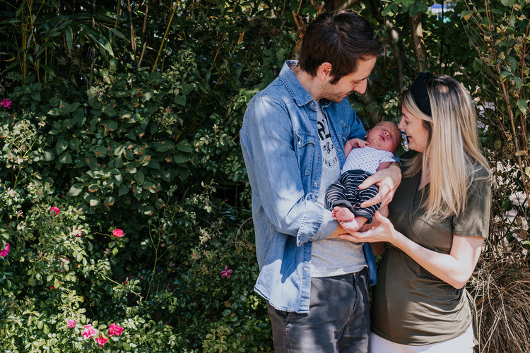 Sutton Coldfield family shoot
