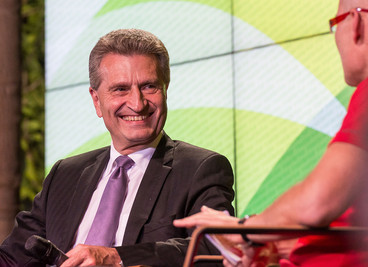 Günther Oettinger (InselDENKER)