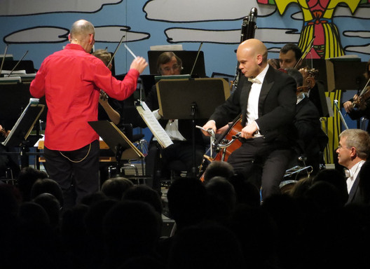 Dirigat Südwestdeutsche Philharmonie