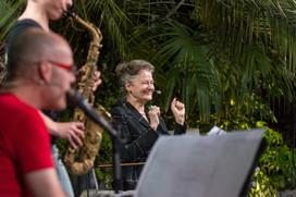 Ursula Cantieni bei Bücklein