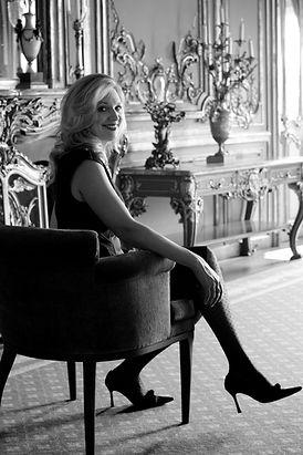 Jessica Fellowes, Downton Abbey speaker