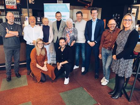 Muziektheater 'Sterrelicht en appeltaart' in Beringen!