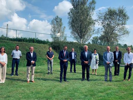 Uitbreiding zorg Noord-Limburg met 90 miljoen euro!