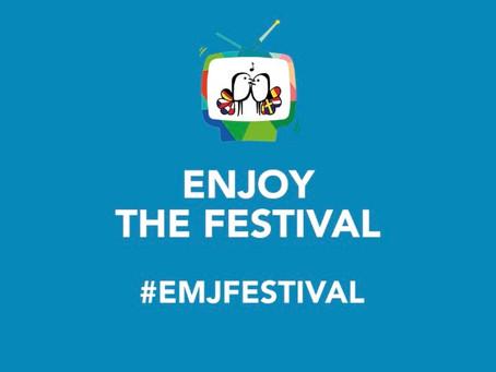 69ste Europees Muziekfestival voor de jeugd!