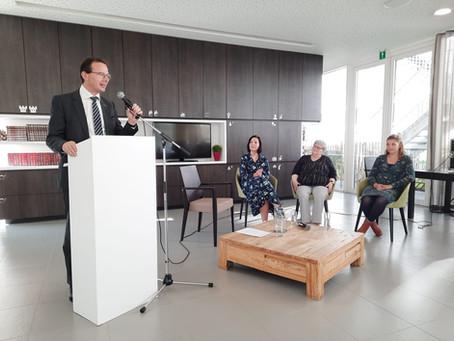 Dag van de palliatieve zorg in Limburg