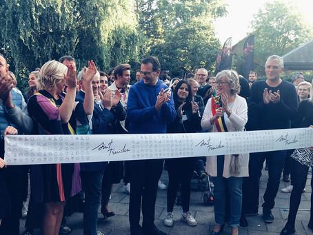 Opening OverKophuis Hasselt én Sint-Truiden!