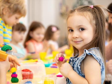 179 extra plaatsen in onze kinderopvang met inkomenstarief!