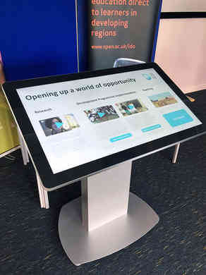 PCAP Touch Screens Application Image (18