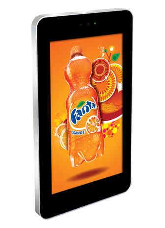 Outdoor Digital Advertising Displays Ima
