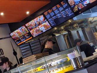 Benefícios dos Menus Digitais Network para os Restaurantes