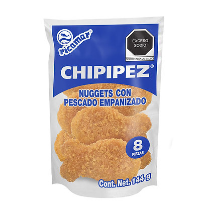 Chipipez® 8 pzas