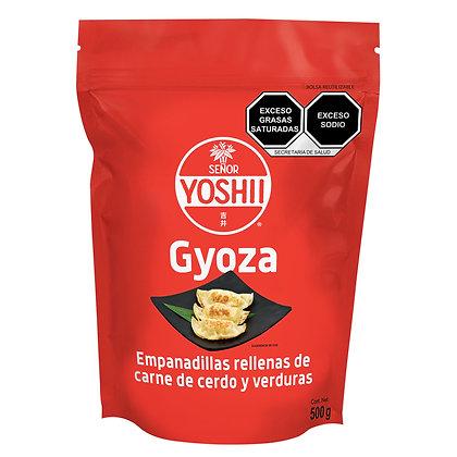 Gyoza