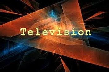 Consultation  1HR TV Pilot