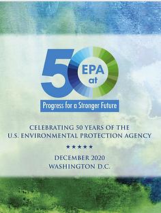 EPA's 50th Brochure