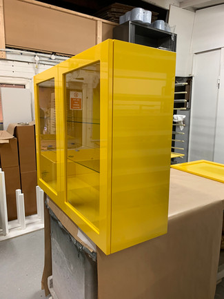 Kitchen cabinet yellow.JPEG