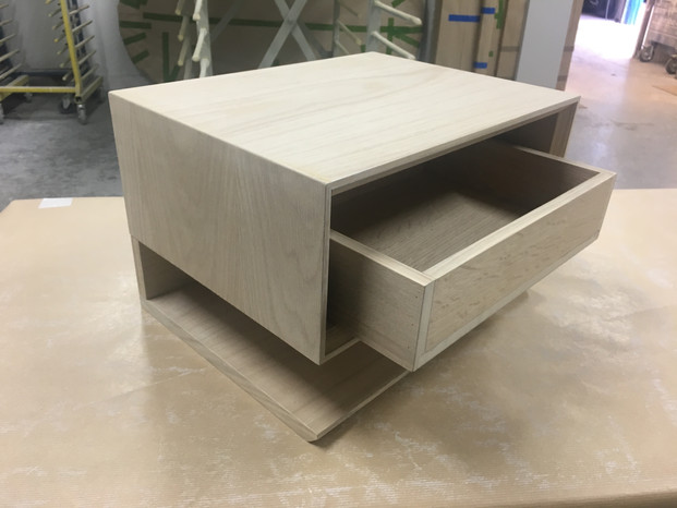 Bed side table finished.JPG
