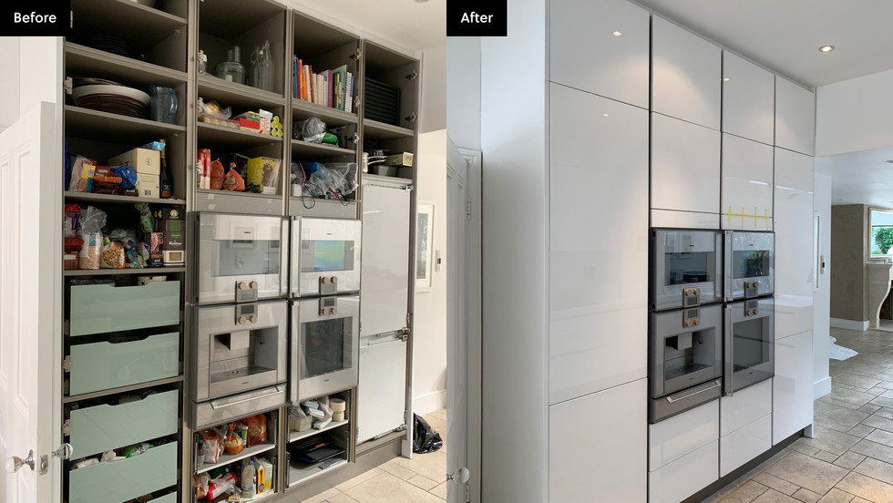 Before-After_ Clapham kitchen renovation