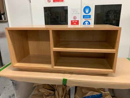 Drawer and shelf cabinet 1.JPEG