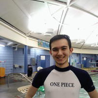 Best Swim Instructor in Town - Alan!