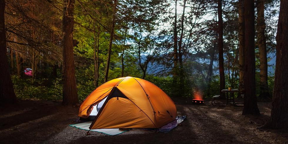 Intro to Backpacking (Day Event)