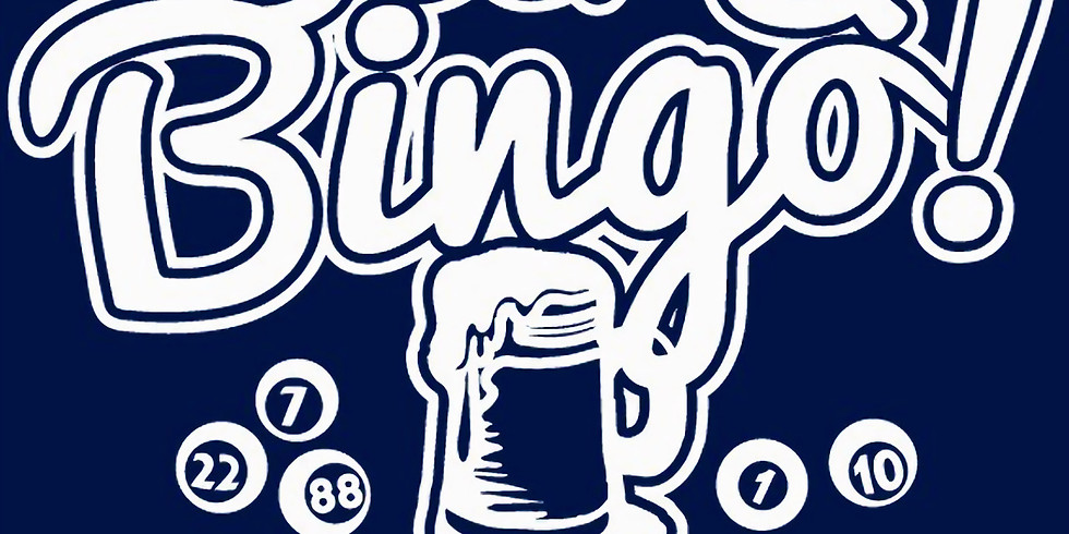 Cancelled: Bingo, Boats, and Brews