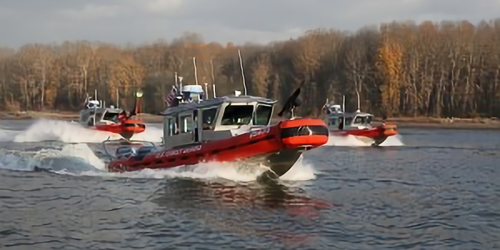Boating Safely + Boating License Course