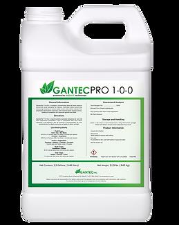 GantecPro™ 1-0-0 jug