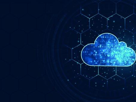 Trois avantages du stockage dans le cloud