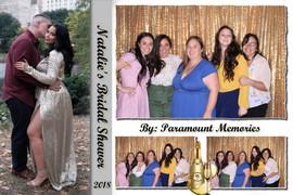 Photo Booth @ Paramount Memories