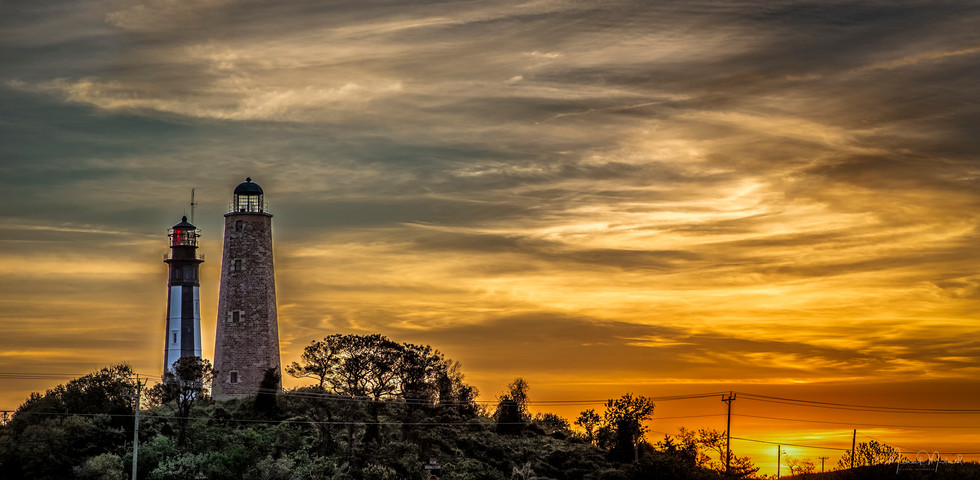Cape Henry Daybreak