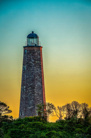 Old Cape Henry