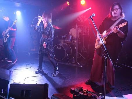 ライブ&ロックンロールエキストラ発売!【2019年11月20日公開】
