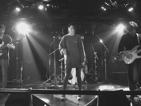 初ライブありがとうございました!【2017年11月1日配信】