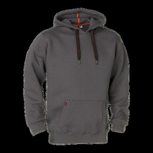 Hesus Hooded Sweater