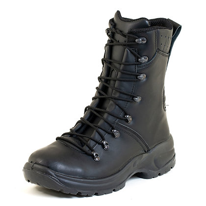 Sarmat 1-900 Leather Black