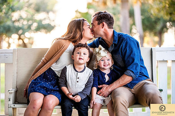 family photographers melbourne cocoa bea