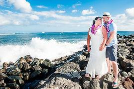 Photographers in Oahu, Hawaii