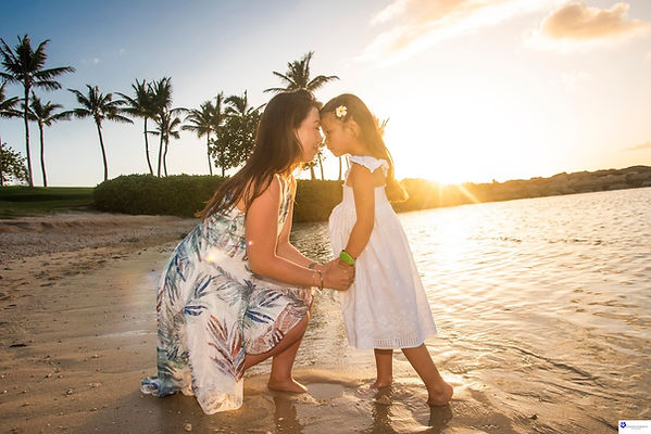 family photographers in cocoa beach flor