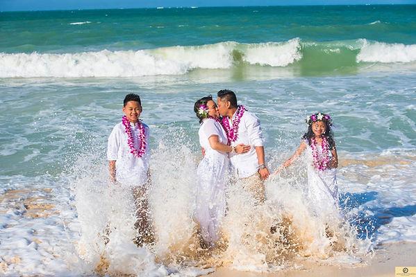 Family photographers in Cocoa beach, fl