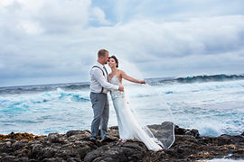 Proposal photographers in Oahu