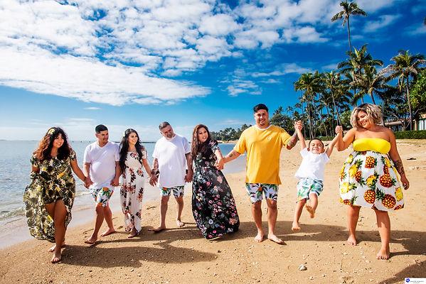 Photographers in Cocoa beach, fl